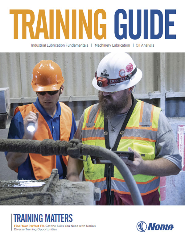Noria Training Catalog