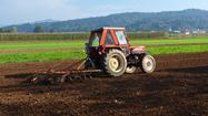 Using Biodegradable Lubricants in Farm Equipment