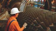 When is a Turbine Flush Warranted?