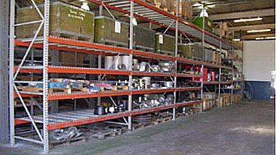Improve Performance With A Storeroom Makeover