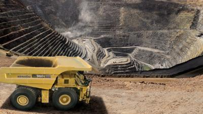 Extending Oil Change Intervals On Heavy Mining Equipment