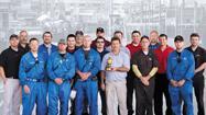 How Nissan Upgraded its Lubrication Program and Won the Battle Award