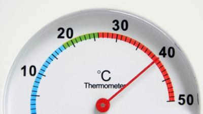 How Temperature Affects Lubricants