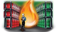 Choosing a High-Temperature Lubricant