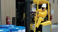 5 Tips for Preventing Forklift Accidents
