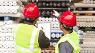 4 Essential Steps to Becoming an Effective Warehouse Manager