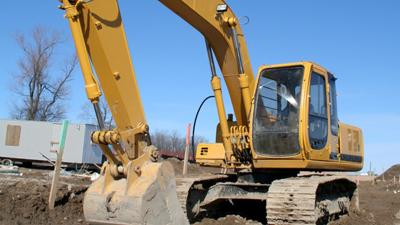 5 Tips For Large Machinery Maintenance