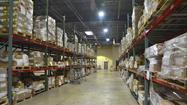 Illinois Manufacturer Turns on the Light to Energy Savings
