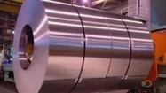 How Stainless Steel Is Manufactured