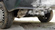 What Exhaust Gas can Indicate About Engine Oil Health