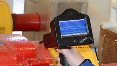 Using Ultrasound To Improve Lubrication Practices