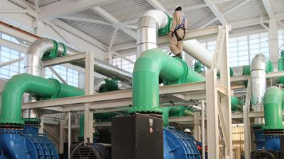 Important Safety Tips For Wastewater Treatment Plants