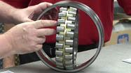 How To Measure And Set The Clearance Of A Spherical Bearing
