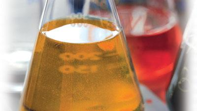 Choosing The Right Lubricant Viscosity For Your Application