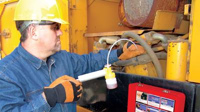Benefits Of FTIR Oil Analysis