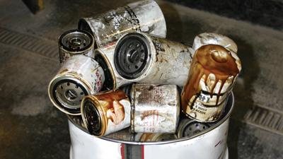 Best Practices For Waste Oil Management