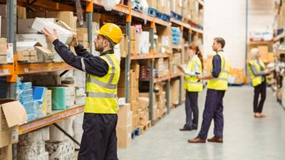 5 Safety Items Every Warehouse Must Have