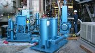 Cost-Effective Alternatives for Flushing Turbine Oil Systems
