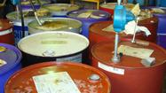Best Methods for Cleaning Oil Drums
