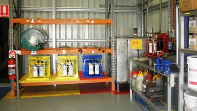 How To Manage Your Lubricant Storage