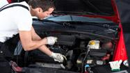 How Engine Cleaners Affect your Oil
