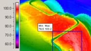 How Thermography can Identify Bearing Problems
