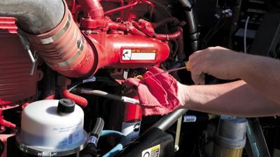 What You Should Consider Before Changing Lubricants