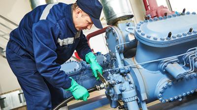 Managing Small Maintenance Jobs