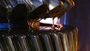 Causes of Thickening Gear Oil