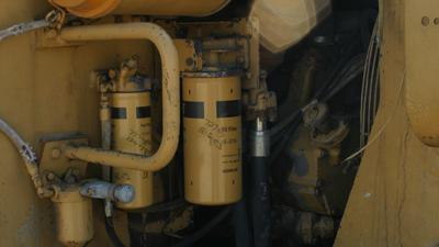 Best Methods For Filtering Hydraulic Oil