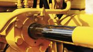 Controlling hydraulic Oil Temperatures