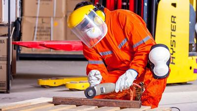 4 High-Risk Industries with Workplace Safety Concerns