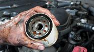 How to Choose the Right Oil Filter