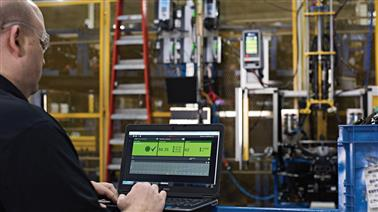 Boost Continuous Improvement Efforts with the IIoT