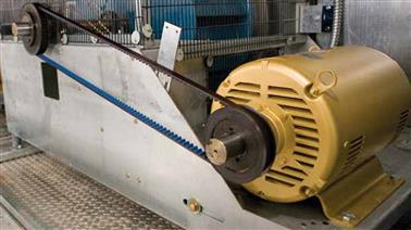 Strategies for Reliable Power Transmission Components