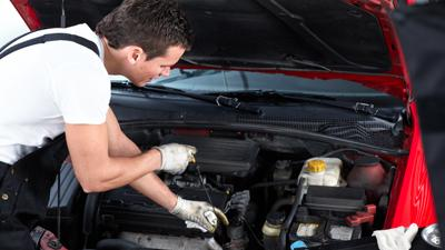 6 Signs Your Car's Oil Needs Changing