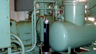 Oil Flushing Strategies For Compressors