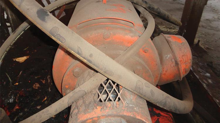 Eliminate Hydraulic Oil Leakage