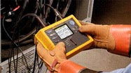Cutting costs with energy auditing