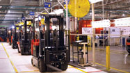 PM Improvements at Toyota Lift Truck Plant Small