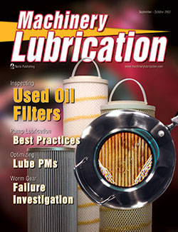 Machinery Lubrication - Cover - 9/2002