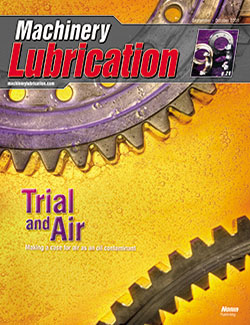 Machinery Lubrication - Cover - 9/2008