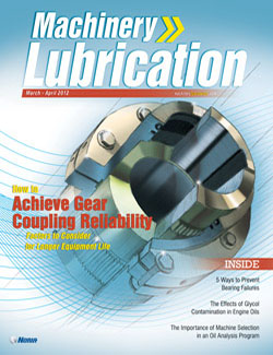 Machinery Lubrication - Cover - 4/2012