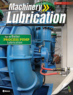 Machinery Lubrication - Cover - 2/2013
