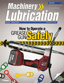 Machinery Lubrication - Cover - 2/2014