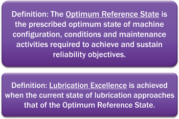 Managing Change For A Successful Lubrication Program