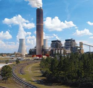 Seminole Electric Plant