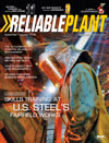 Reliable Plant - Cover - 9/2006