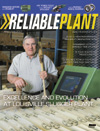 Reliable Plant - Cover - 5/2007