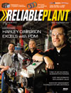 Reliable Plant - Cover - 7/2007